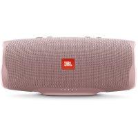 Портативная акустика JBL Charge 4 (розовый)