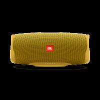 Портативная акустика JBL Charge 4 (жёлтый)