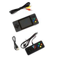 Портативная игровая приставка GAME BOX PLUS K8 500 в 1 с джойстиком