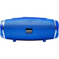 Портативная колонка Borofone BR3 (синий)