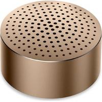 Портативная колонка Xiaomi Mi Bluetooth Speaker Mini золотой XMYX02YM
