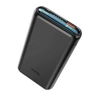 Портативный аккумулятор Hoco Q1 10000mAh (Черный)