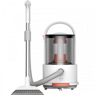 Пылесос Deerma Vacuum Cleaner TJ200