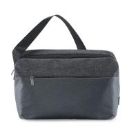 Рюкзак Xiaomi (Mi) 90 Points Basic Urban Messenger Bag (Черный)