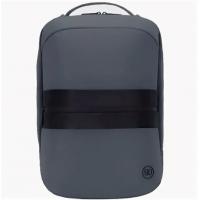 Рюкзак с отделением для ноутбука Xiaomi 90 Points Manhattan Business Casual Backpack Gray