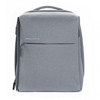 Рюкзак Xiaomi Minimalist Urban Life Style Backpack Gray (DSBB03RM)