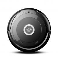Робот-пылесос iSweep Automatic Intelligent Vacuum Cleaner S31