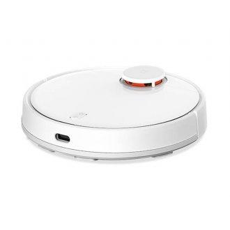 Робот-пылесос Xiaomi Mijia Smart Robot LDS Edition белый STYTJ02YM