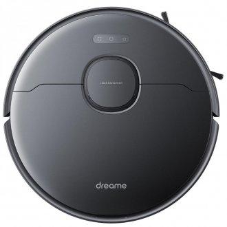 Робот-пылесос Xiaomi Dreame L10 Pro Robot Vacuum (RLS5L) (Черный)