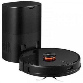 Робот-пылесос Xiaomi Lydsto R1 Robot Vacuum Cleaner (Черный)