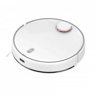 Робот-пылесос Xiaomi Mijia Robot Vacuum-Mop 2 белый MJST1S
