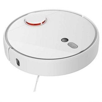 Робот-пылесос Xiaomi Mi Robot Vacuum Cleaner 1S белый SDJQR03RR