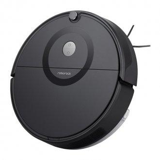 Робот-пылесос Xiaomi Roborock E5 Black RU