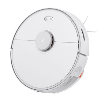Робот-пылесос Xiaomi Roborock S5 MAX White (Global)