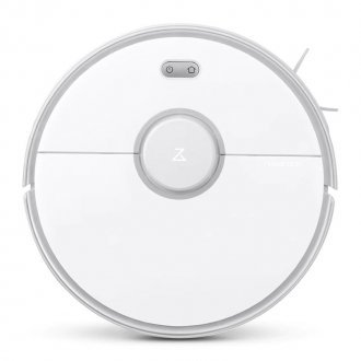 Робот-пылесос Xiaomi Roborock S5 MAX White (RU)