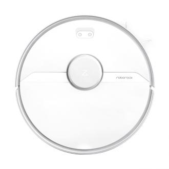 Робот-пылесос Xiaomi Roborock S6 Pure Белый RU