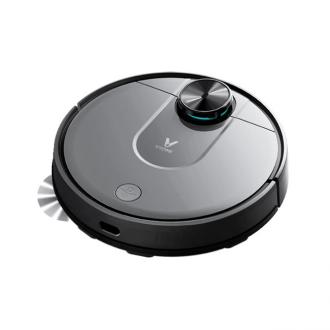 Робот-пылесос Xiaomi Viomi Cleaning Robot v2 Pro Global черный V-RVCLM21B