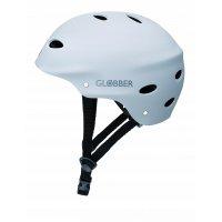 """Шлем """"Globber"""" GLOBBER HELMET ADULT 514-119M (57-59см) / Белый"""