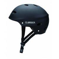 """Шлем """"Globber"""" GLOBBER HELMET ADULT 514-120M (57-59см) / Черный"""