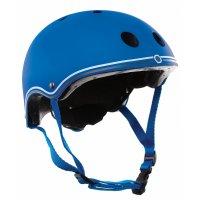 """Шлем """"Globber"""" JUNIOR 500-100XS/S (51-54см) / Синий"""
