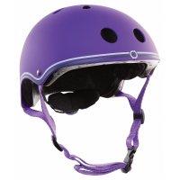 "Шлем ""Globber"" JUNIOR 500-103XS/S (51-54см) / Фиолетовый"