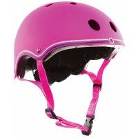 """Шлем """"Globber"""" JUNIOR 504-114XXS/XS (48-51см) / Розовый"""