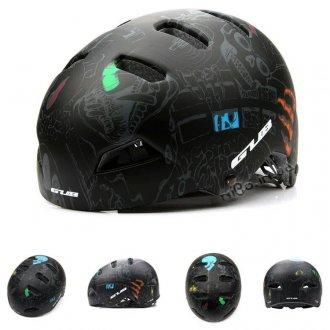 Шлем GUB V1 Граффити (M)