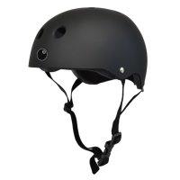 Шлем защитный Eight Ball Black (14+) - чёрный