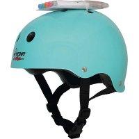 Шлем защитный с фломастерами Wipeout Teal Blue (L 8+)