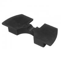 Силиконовая бабочка (Резиновый демпфер) для электросамоката M365/M365Pro 0,6мм
