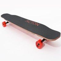 Скейтборд Xiaomi Acton D1 Black-Red