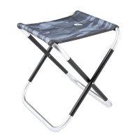 Складной стул Xiaomi ZaoFeng Aluminum Folding Chair HW080401