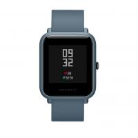Смарт часы Xiaomi Amazfit Bip Lite (синий)