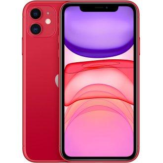 Смартфон Apple iPhone 11 128GB PRODUCT Red