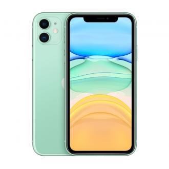 Смартфон Apple iPhone 11 128GB Green