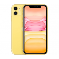 Смартфон Apple iPhone 11 256GB Yellow