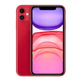 Смартфон Apple iPhone 11 64GB PRODUCT Red