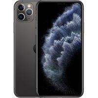 Смартфон Apple iPhone 11 Pro Max 256GB Black