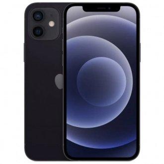 Смартфон Apple iPhone 12 128GB Black / Черный
