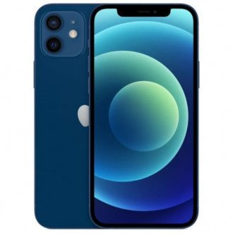 Смартфон Apple iPhone 12 64GB Blue / Синий