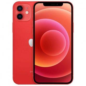 Смартфон Apple iPhone 12 64GB Red / Красный