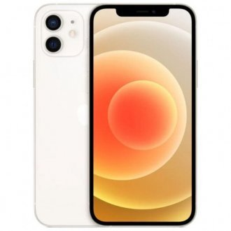 Смартфон Apple iPhone 12 128GB White / Белый