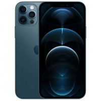 Смартфон Apple iPhone 12 Pro 128GB Pacific Blue / Тихоокеанский синий