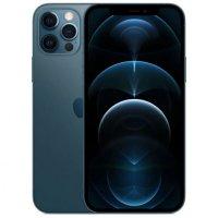 Смартфон Apple iPhone 12 Pro Max 128GB Pacific Blue / Тихоокеанский синий