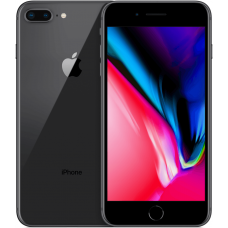 Смартфон Apple iPhone 8 Plus 128GB Black