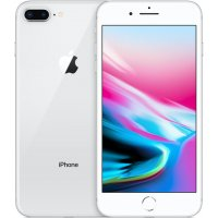 Смартфон Apple iPhone 8 Plus 128GB Silver