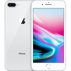 Смартфон Apple iPhone 8 Plus 128GB Silver