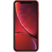 Смартфон Apple iPhone Xr 64GB PRODUCT Red