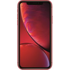 Смартфон Apple iPhone Xr 128GB PRODUCT Red