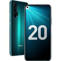Смартфон Honor 20 PRO бирюзовый